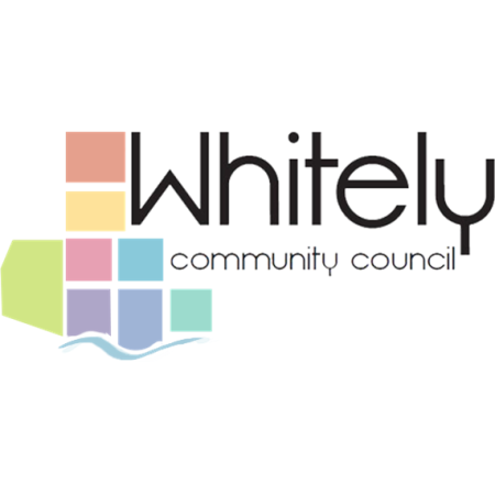 Whitely Community Council logo