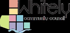 Whitely Community Council logo